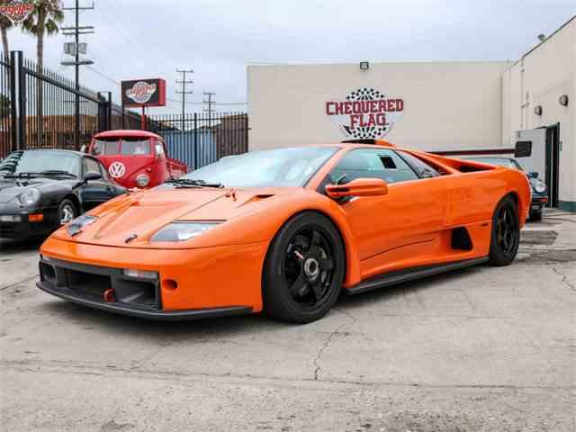Picture of '00 Lamborghini Diablo - $595,000.00 - LR9Z