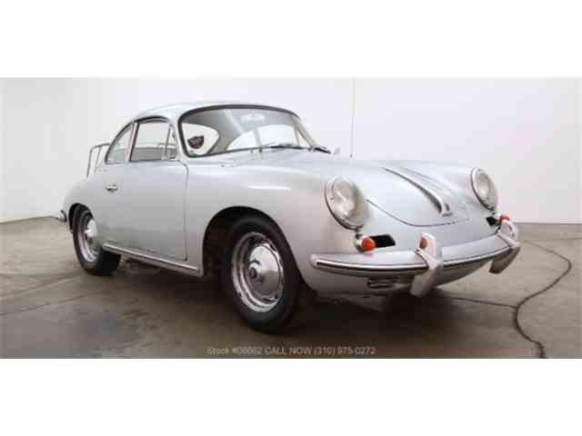 1963 Porsche 356B | 1015128