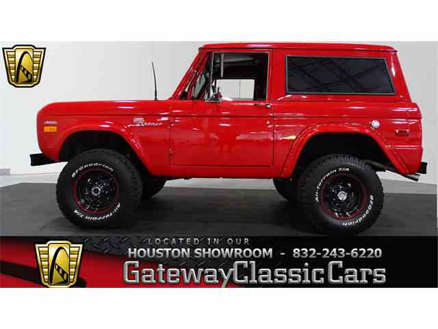 1974 Ford Bronco | 1015135