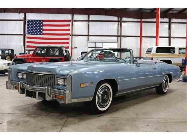 1976 Cadillac Eldorado | 1015149