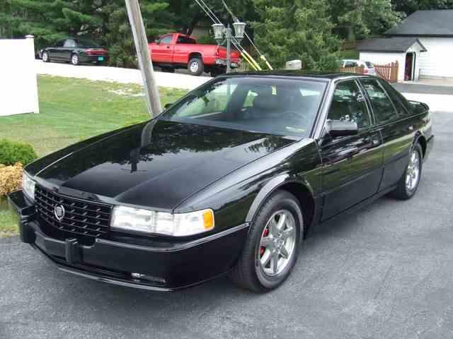 1993 Cadillac Seville | 1015156