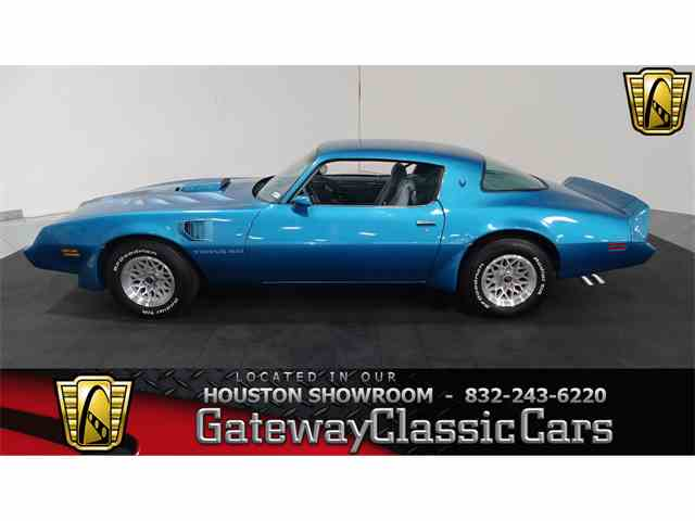 1979 Pontiac Firebird Trans Am | 1015159