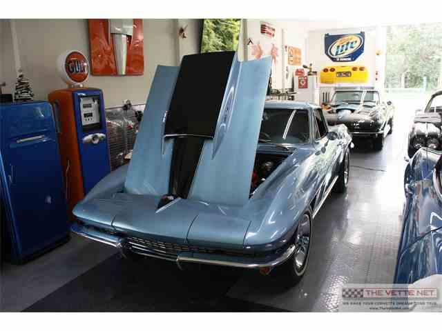 1967 Chevrolet Corvette | 1015160