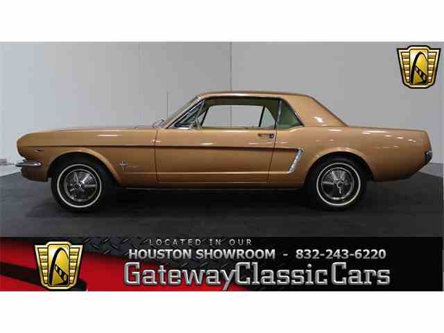 1965 Ford Mustang | 1015171