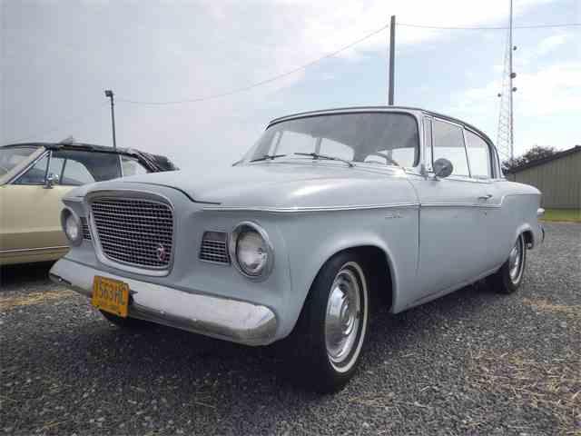 1960 Studebaker Lark | 1010519