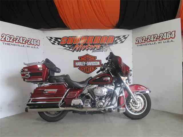 2000 Harley-Davidson® FLHTCI - Electra Glide® Classic | 1015195
