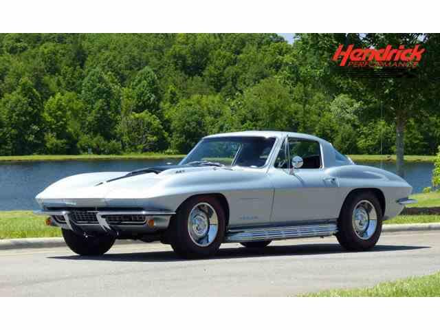 Picture of '67 Corvette - LRC1