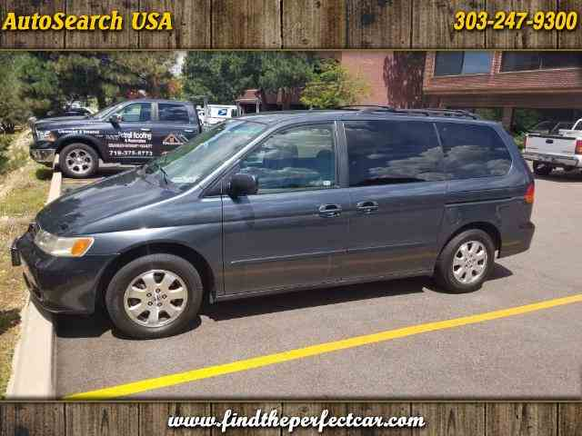 Picture of '04 Odyssey - LRC5