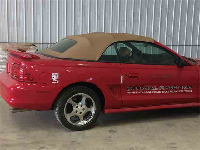 Picture of '94 Mustang - LNQ1