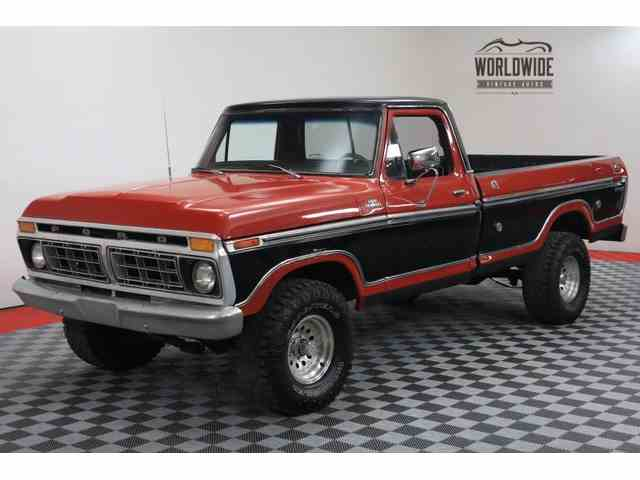 1977 Ford F150 | 1015216