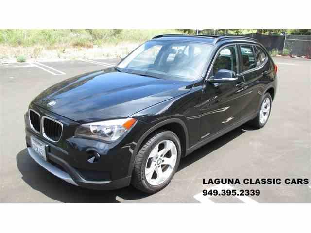 2013 BMW X1 | 1015221