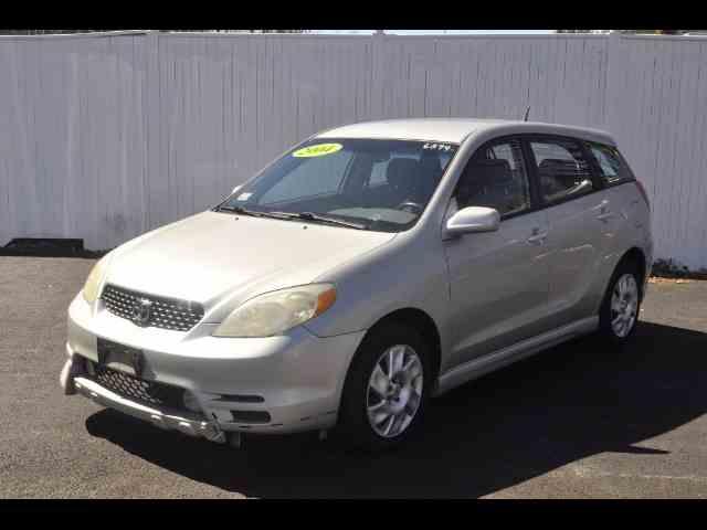 2004 Toyota Matrix | 1015227