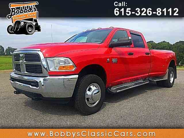 2012 Dodge Ram | 1015232