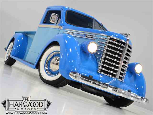 1942 Diamond T Pickup | 1010524