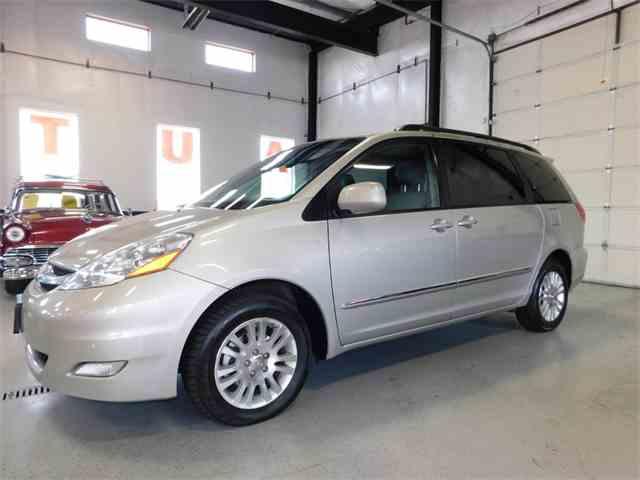 2008 Toyota Sienna | 1015247