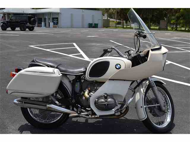 1971 BMW R Series   1015248
