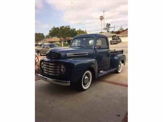 1949 Ford F1 | 1010527