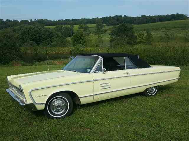 1966 Plymouth Sport Fury | 1015275