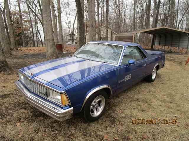 1981 Chevrolet El Camino | 1015276