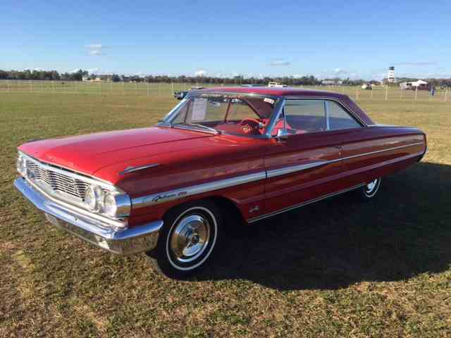 1964 Ford Galaxie 500 | 1015281