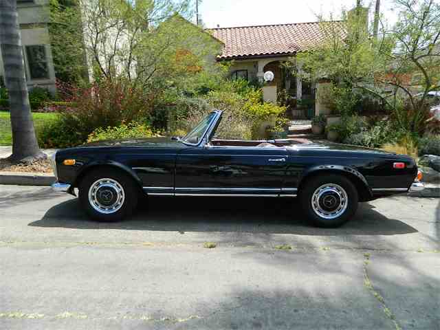 Picture of Classic '64 Mercedes-Benz 230SL Offered by Classic Car Marketing, Inc. - LREC
