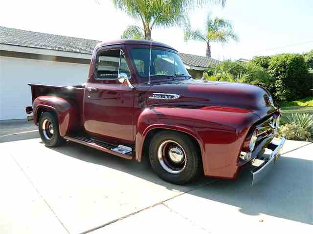 1954 Ford F100 | 1015285