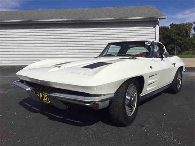1963 Chevrolet Corvette | 1015289