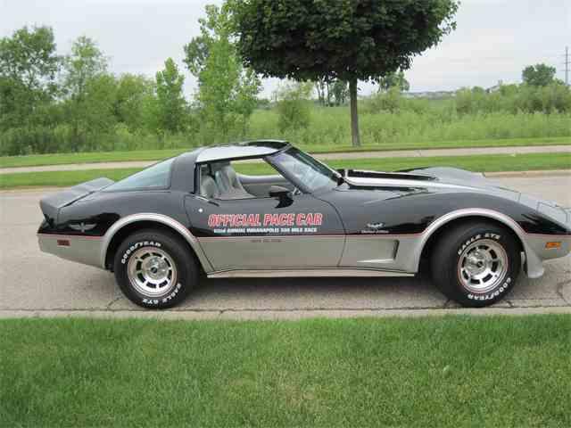 1978 Chevrolet Corvette | 1015291