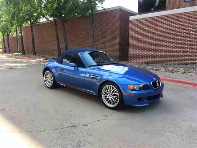 1998 BMW Z3 | 1015296