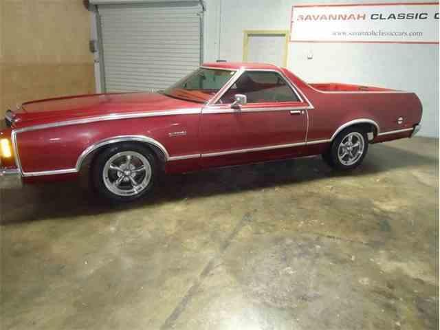 1978 Ford Ranchero | 1015304