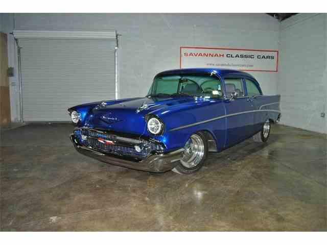 1957 Chevrolet 210 | 1015312