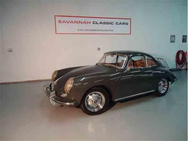 1963 Porsche 356 | 1015315