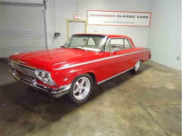 1962 Chevrolet Impala | 1015319