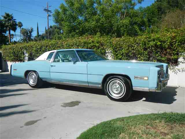 Picture of '77 Eldorado - LRFS