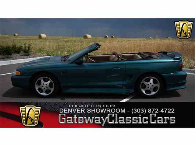 1997 Ford Mustang | 1010534