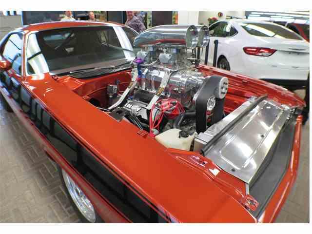 1970 Dodge Challenger R/T | 1015346