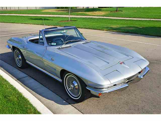 1964 Chevrolet Corvette | 1015348