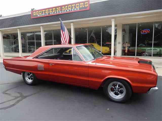 1966 Dodge Coronet 500 | 1015350