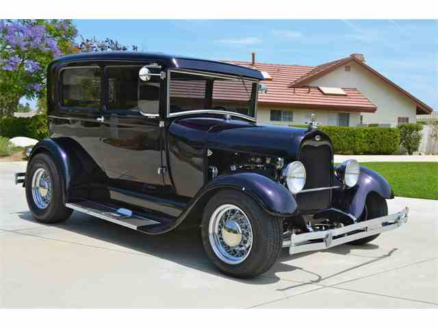 1928 Ford Model A | 1015351