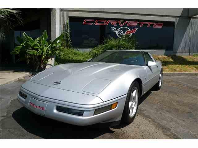 1996 Chevrolet Corvette | 1015353