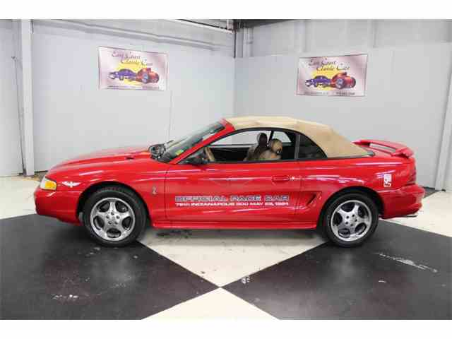 Picture of 1994 Ford Mustang GT located in NORTH CAROLINA - $28,000.00 - LRGA