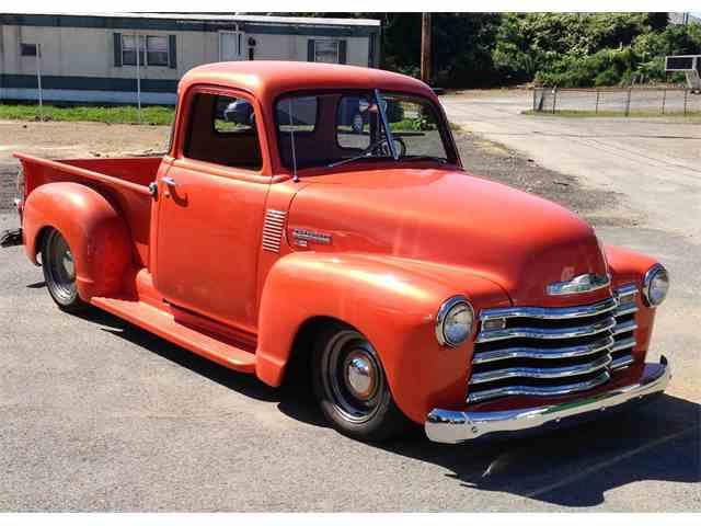 1949 Chevrolet 3100 | 1015362