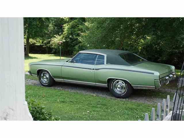 1970 Chevrolet Monte Carlo | 1015373