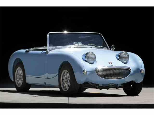 1960 Austin-Healey Sprite | 1015377