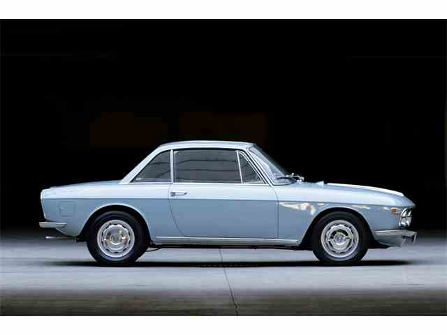 1970 Lancia Fulvia | 1015378
