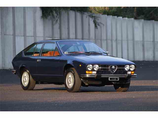 Classic Alfa Romeo For Sale On Classiccars Com Available