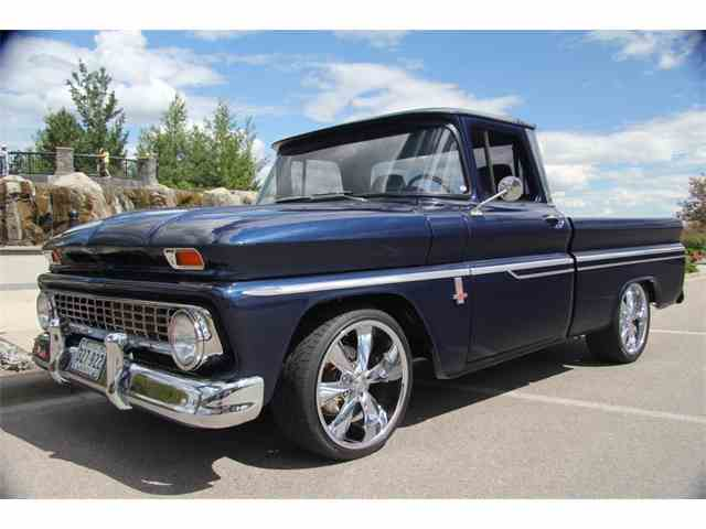 Picture of 1963 C10 - $55,000.00 - LRH1