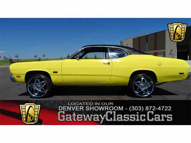 1970 Plymouth Duster | 1010540
