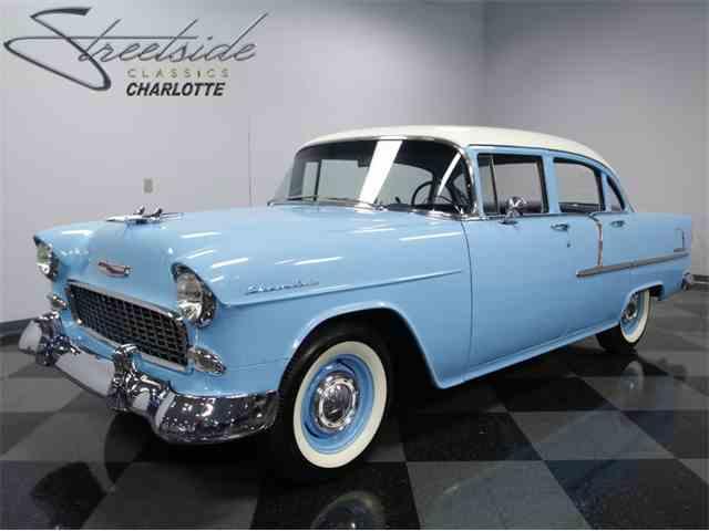 1955 Chevrolet 210 | 1015410