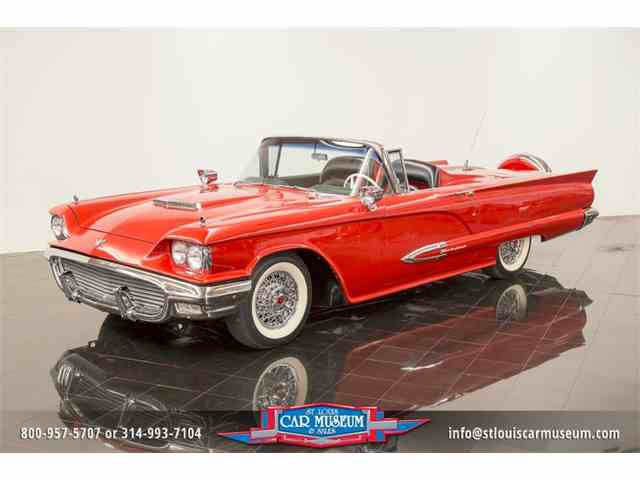 1959 Ford Thunderbird | 1015431